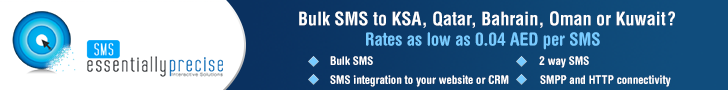 Bulk SMS by Essentially Precise